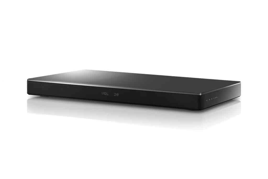 Panasonic Connected Soundbase SC-ALL30T