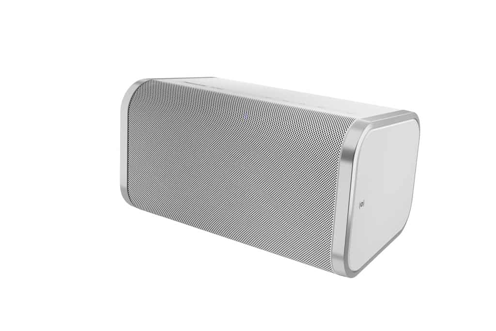 Panasonic Connected Wireless Speaker SH-ALL3