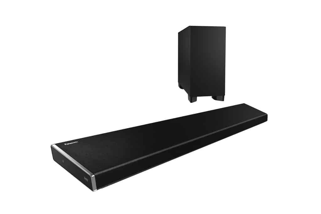 Panasonic Connected Soundbar System SC-ALL70T