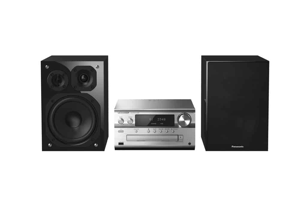 Panasonic Connected HiFi System SC-PMX100B