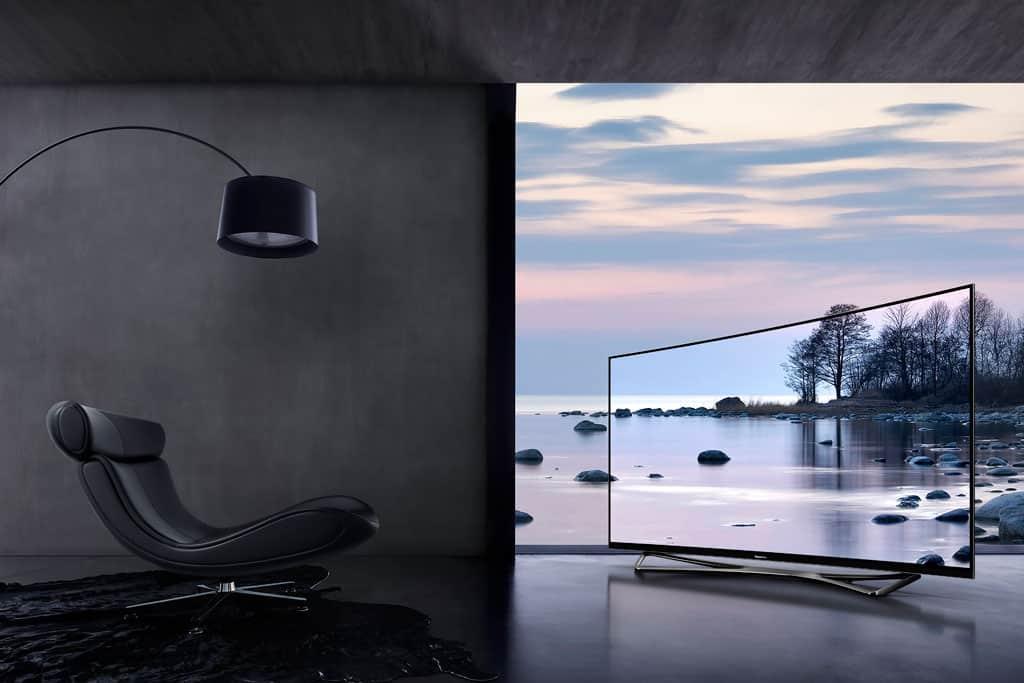 Panasonic OLED Fernseher 2015