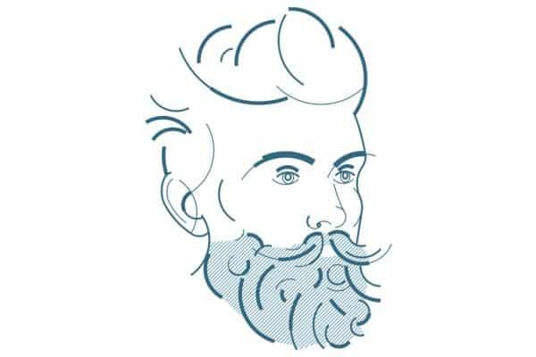 Panasonic Barstyleguide - Bartschneiden leicht gemacht