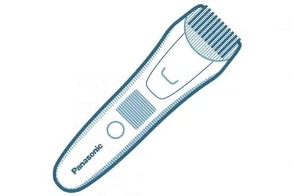 Panasonic Bartschneider / Trimmer