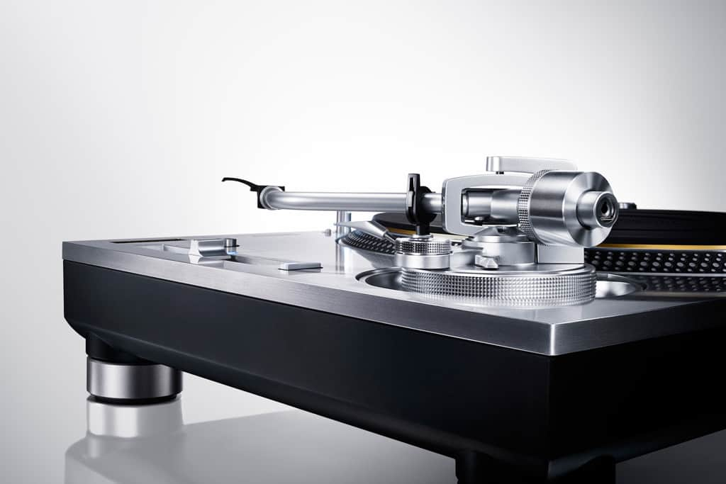 Technics Plattenspieler Grand Class SL-1200G
