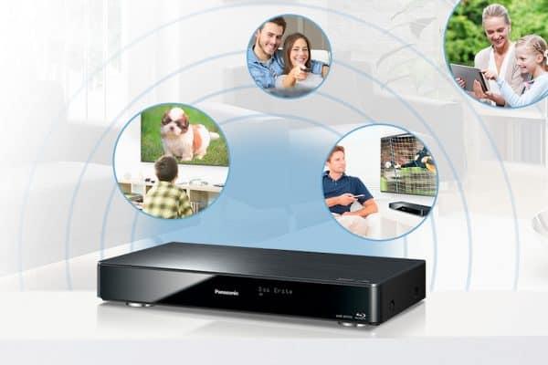 Blu-ray™ Recorder