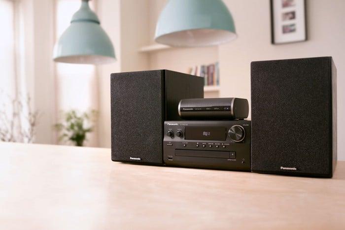 Die Panasonic PMX100B