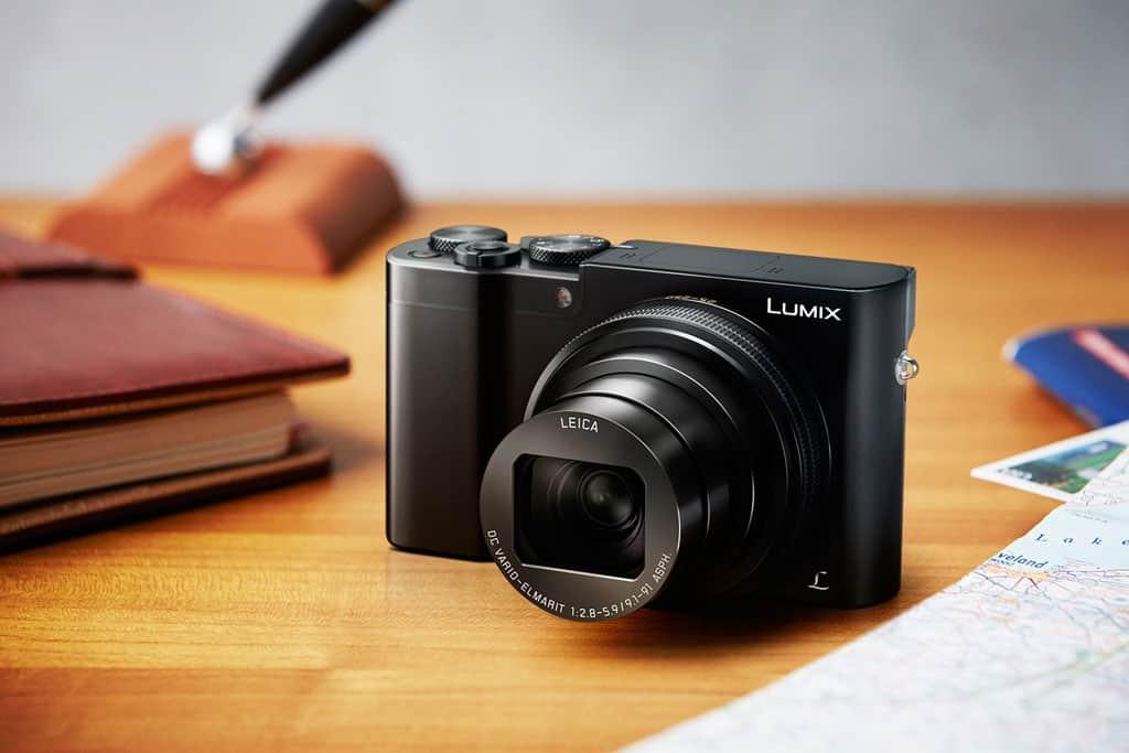 LUMIX DMC-TZ101