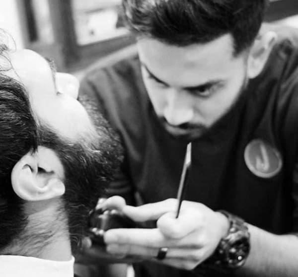 Panasonic: Bartpflege für Ihr Date