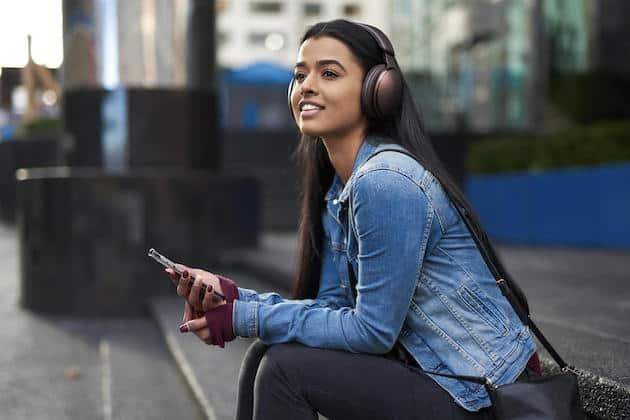 Gute Kopfhörer