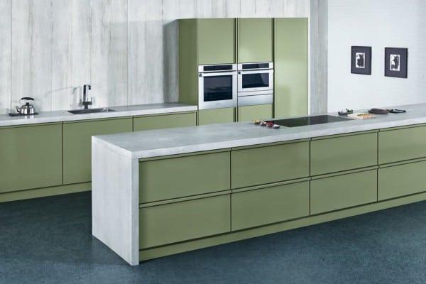 Panasonic Küchen