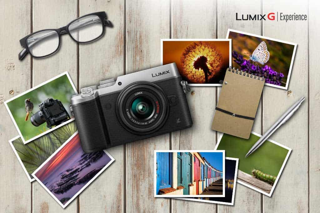 LUMIX G Experience. Die Fotocommunity