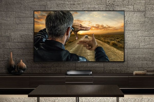 Panasonic VIERA TVs 2016