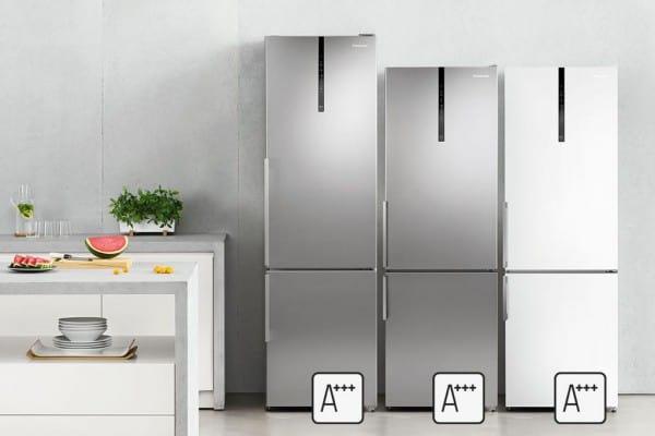 Panasonic Kühlschränke