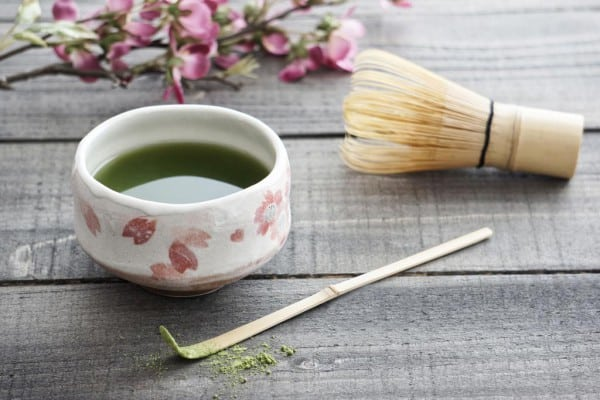 Von. Geishas lernen. Japanische Schönheitsmittel für zuhause