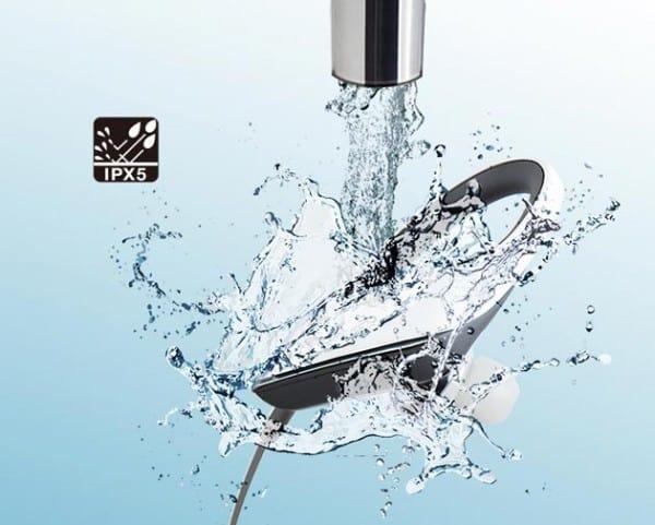 Panasonic BTS50 IPX5 Waschbares Design
