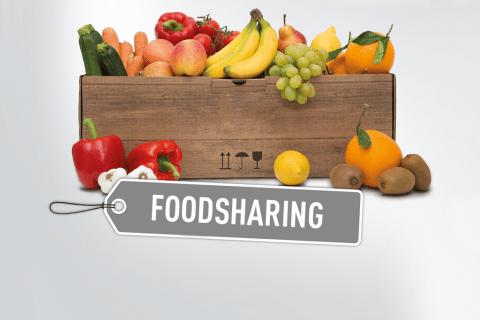 food sharing, foodsharing