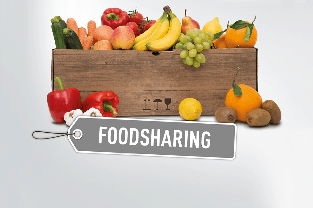 food sharing, foodsharing