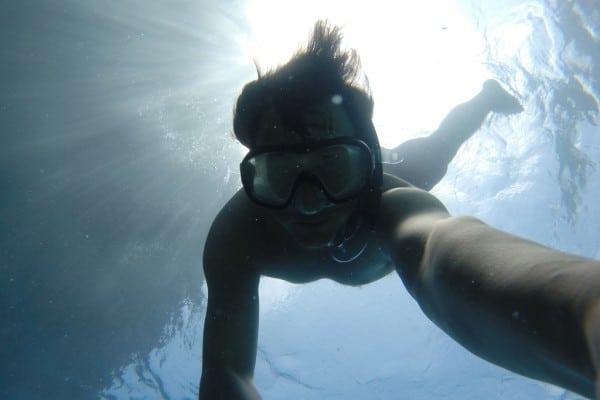 Unterwasserfotografie