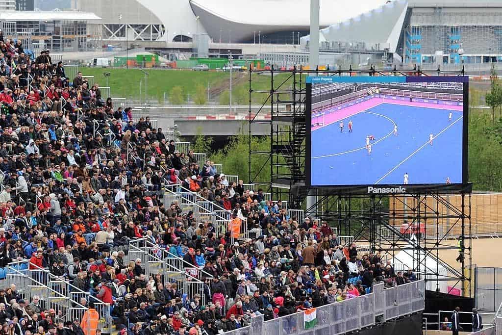 Panasonic liefert auch Hightech für Eröffnungs- und Abschlusszeremonie der Olympischen Sommerspiele 2016
