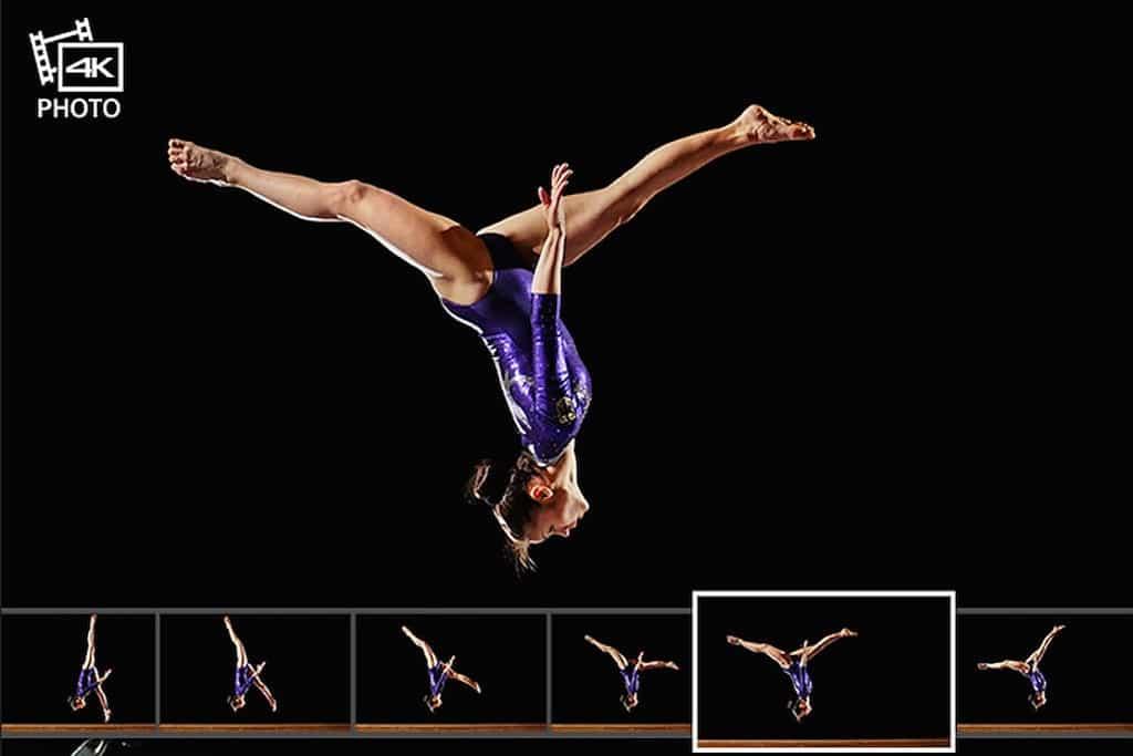 Olympia in 4K: Von der Aufnahme bis zur Wiedergabe in 4K-Auflösung