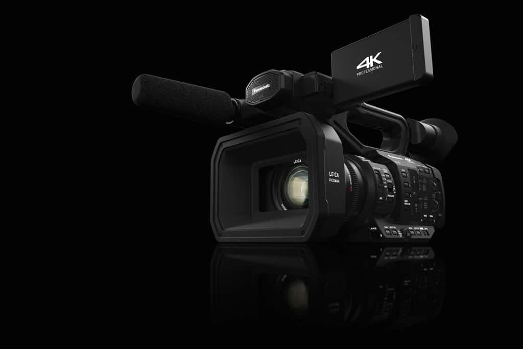 4K Camcorder