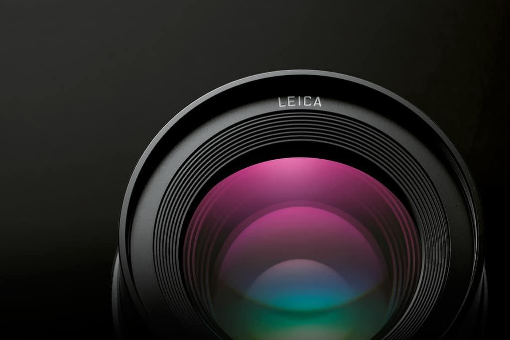 Objektiv Blende Blendenkunde LEICA LUMIX Panasonic