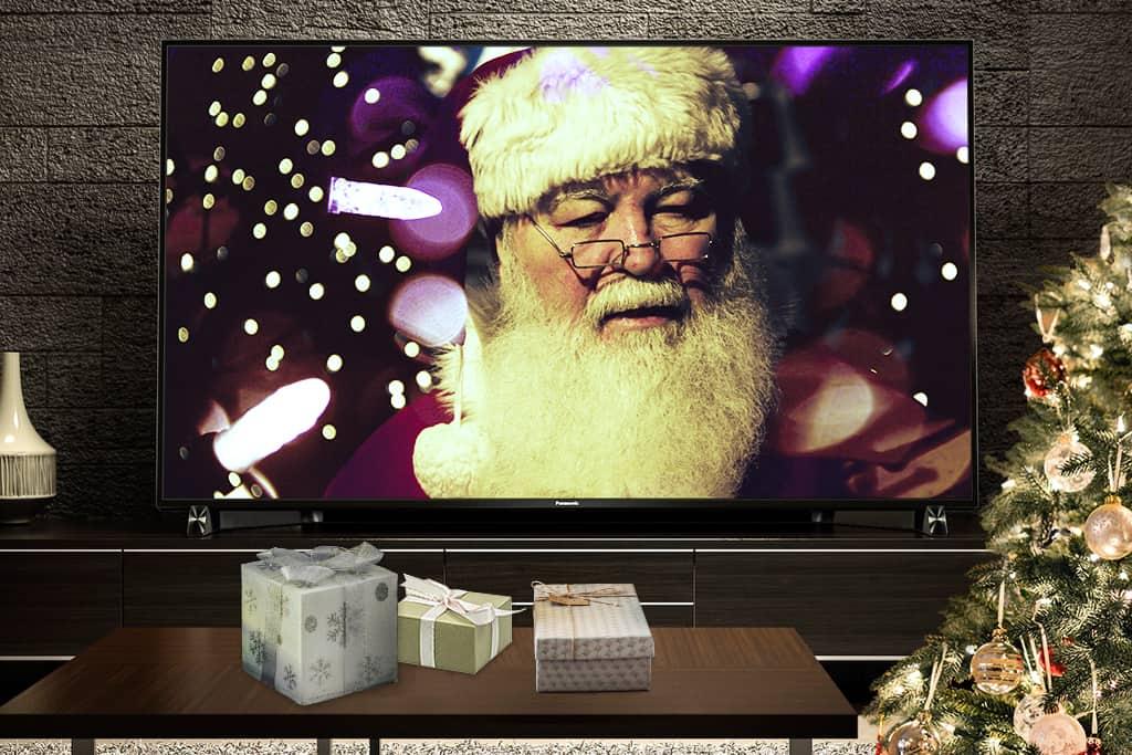 Diese Weihnachtsfilme sorgen für leuchtende Kinderaugen