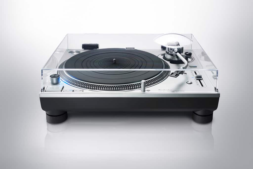 Technics Plattenspieler SL-1200GR