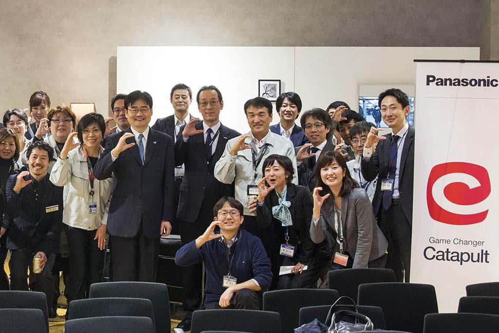Panasonic-Team