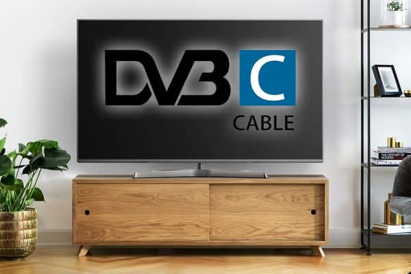 Analoges Kabelnfernsehen