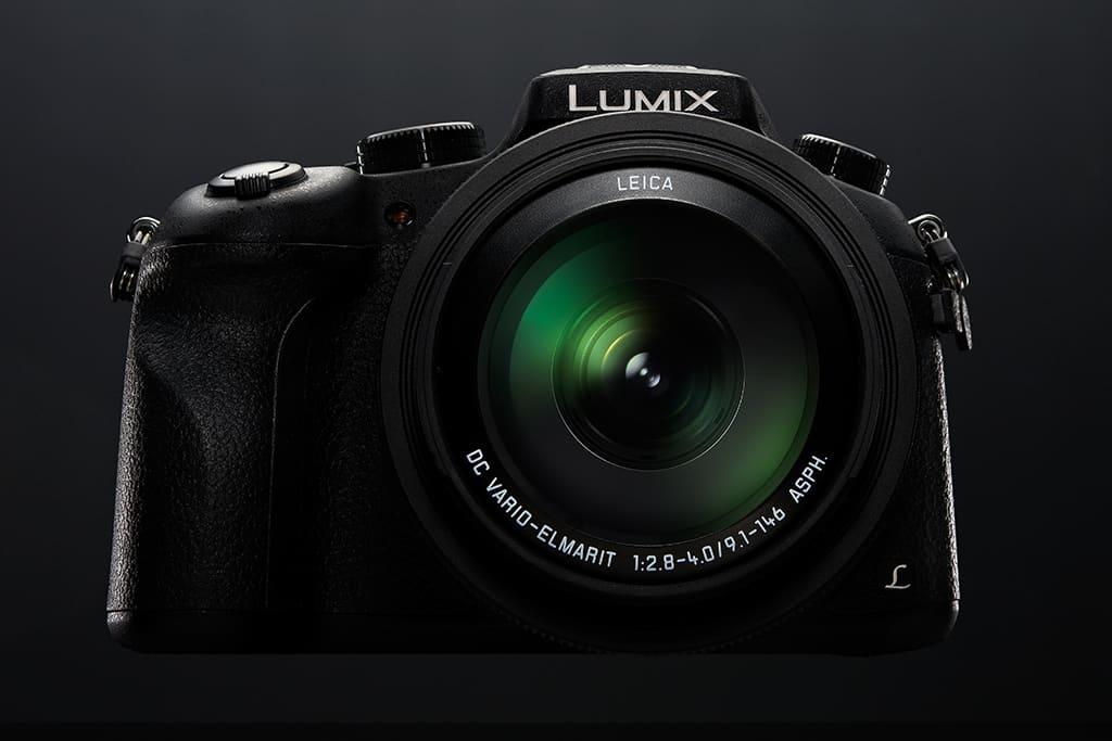 Bridge-Kamera LUMIX FZ2000