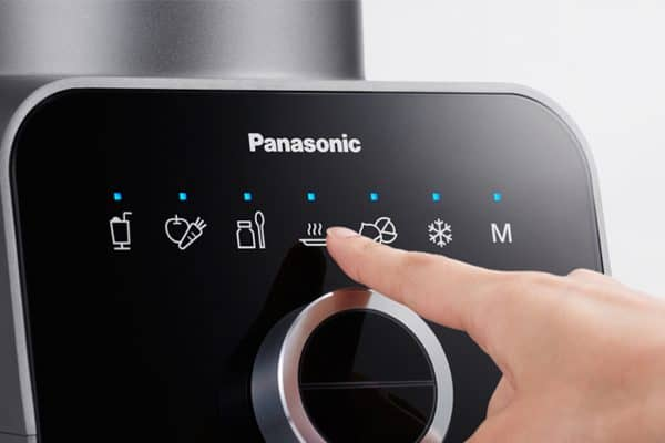 Touch-Displays