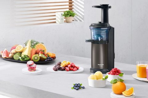 Panasonic Slow Juicer MJ-L600