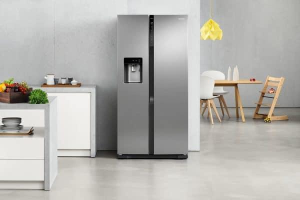 Amerikanischer Kühlschrank Mit Fernseher : Fernsehen in deutschland: wussten sie schon dass ?