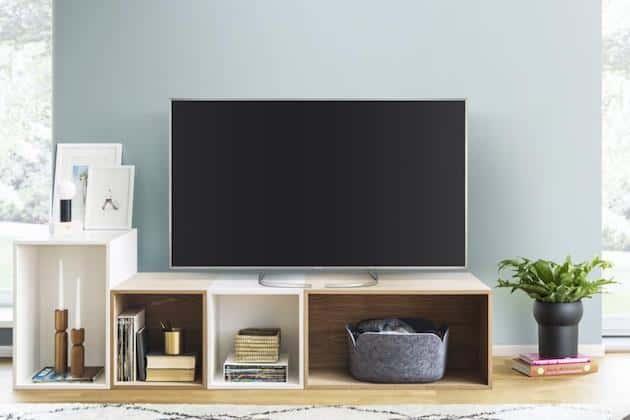 TV Sender sortieren