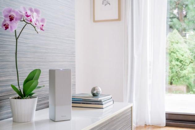 Smarter Speaker