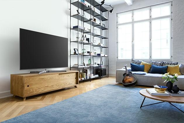 fur jedes wohnzimmer die passende grosse und das richtige design panasonic exw784 wohnzimmer