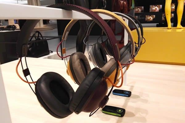 Over-Ear Bluetooth Kopfhörer