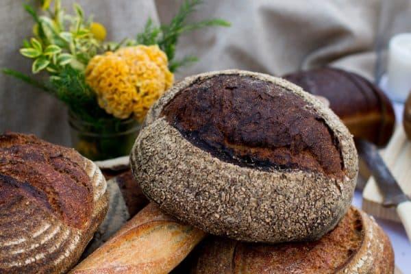 Brotsorten aus aller Welt