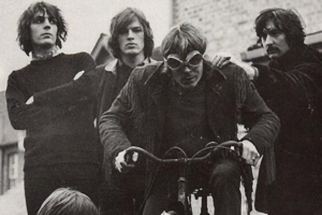 Pink Floyd: Vom Psychedelic Rock zu Visionären klassischer Rockmusik.