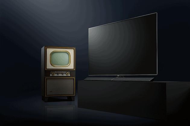 100 Jahre Panasonic