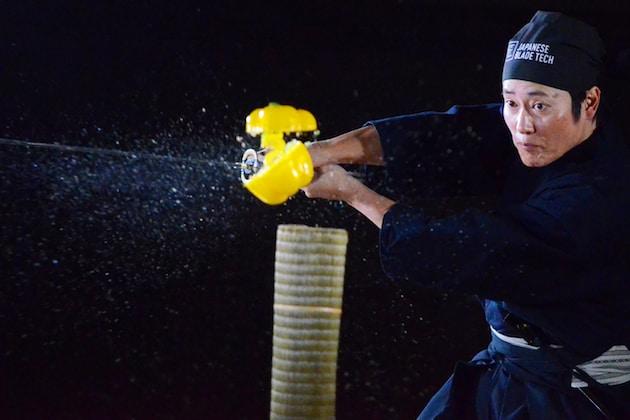 Japanese Blade Tech
