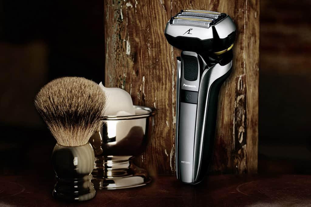 Multi-Flex 5D: Bartwuchs einfach in den Griff kriegen.