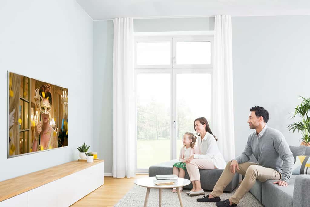 Social Watching