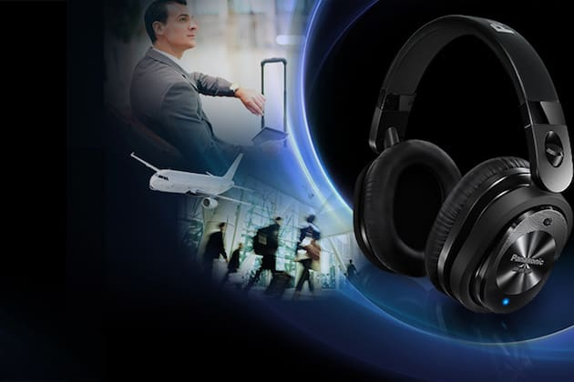 Noise Cancelling