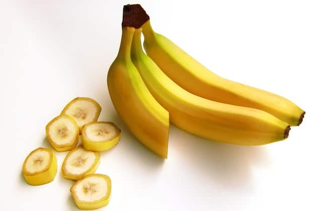 Superfood Banane
