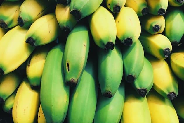 Superfood Banane