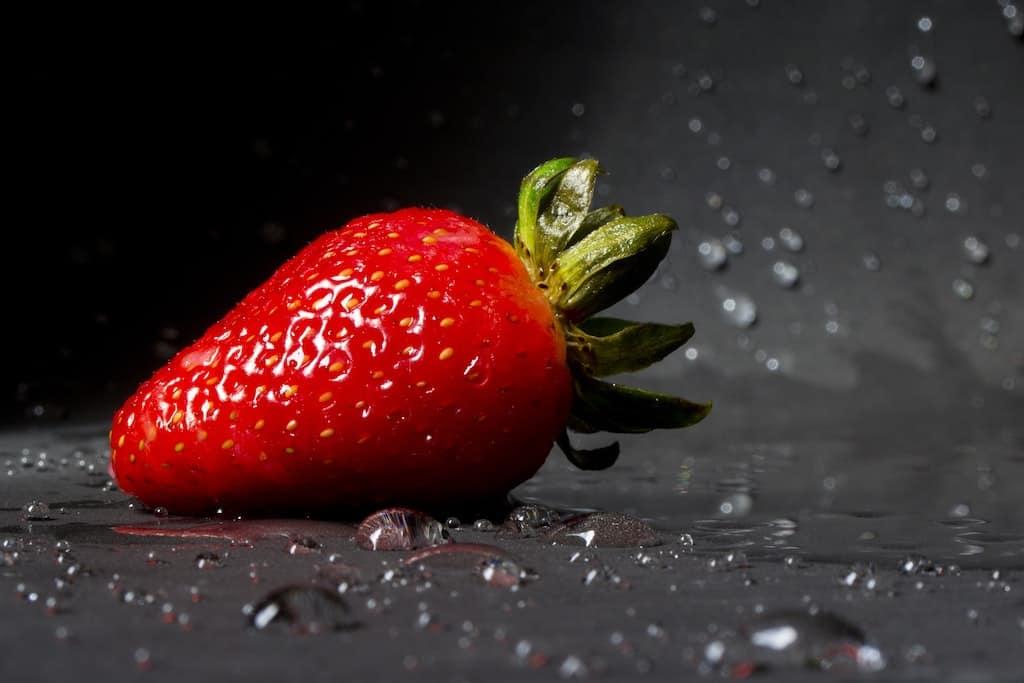 Erdbeeren Rezepte