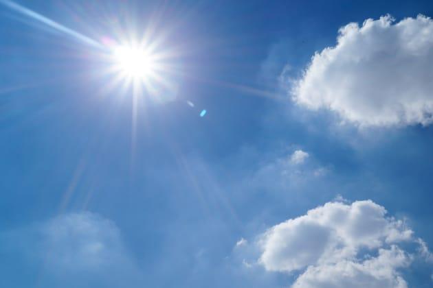 Optimaler Sonnenschutz