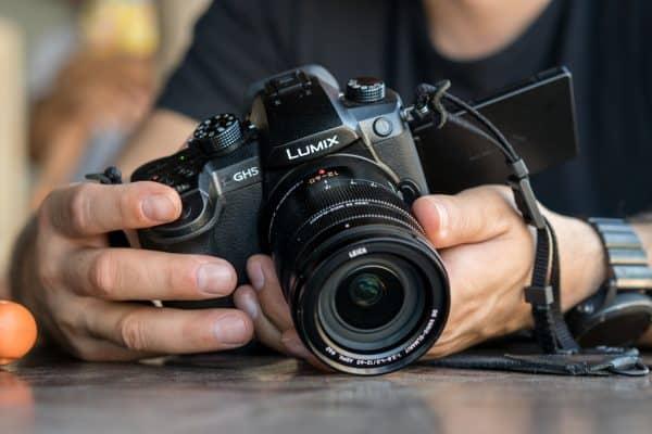 Reinigungstipps für Kameras